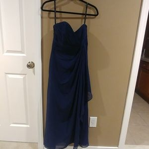 Alfredo Angelo bridesmaids dress